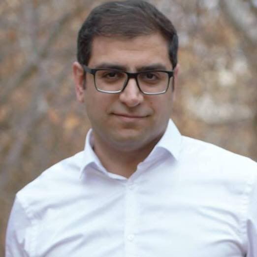 مهندس مهدی علیشیری، مدیر اجرایی بهپو