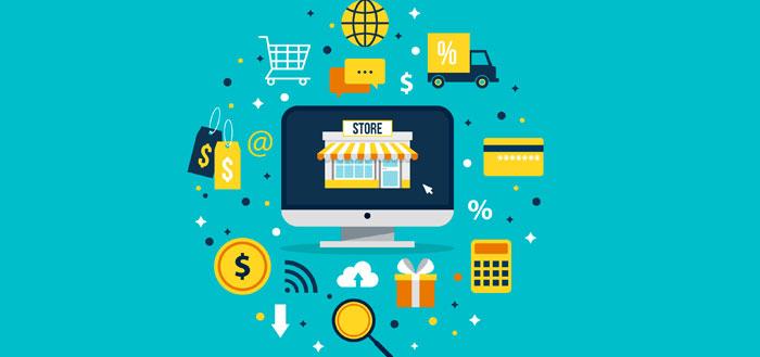 مدیریت سایت فروشگاهی