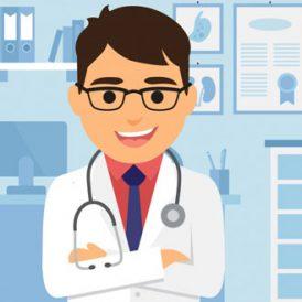 مدیریت سایت بهداشتی