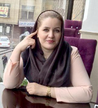 خانم دکتر مهری