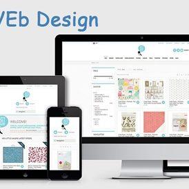 طراحی سایت فروشگاهی در تهران