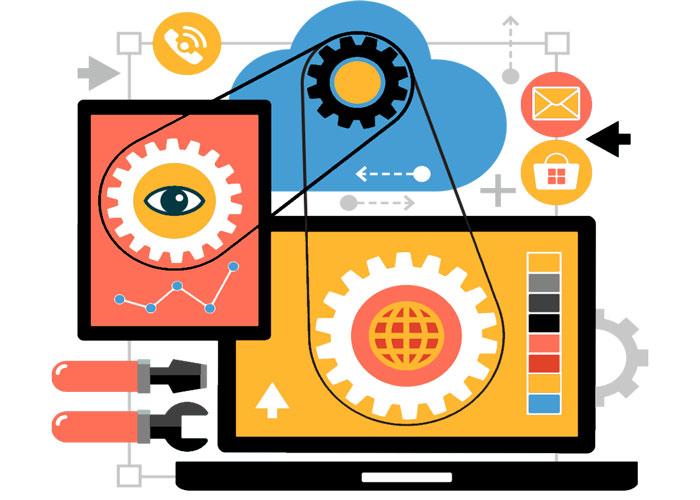چرخه ی مدیریت برای بهبود کسب و کار یک سایت خوب