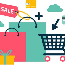 هدایت مشتری به فروشگاه اینترنتی