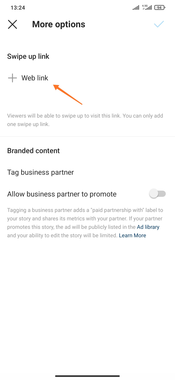 تحلیل صفحات تجاری اینستاگرام